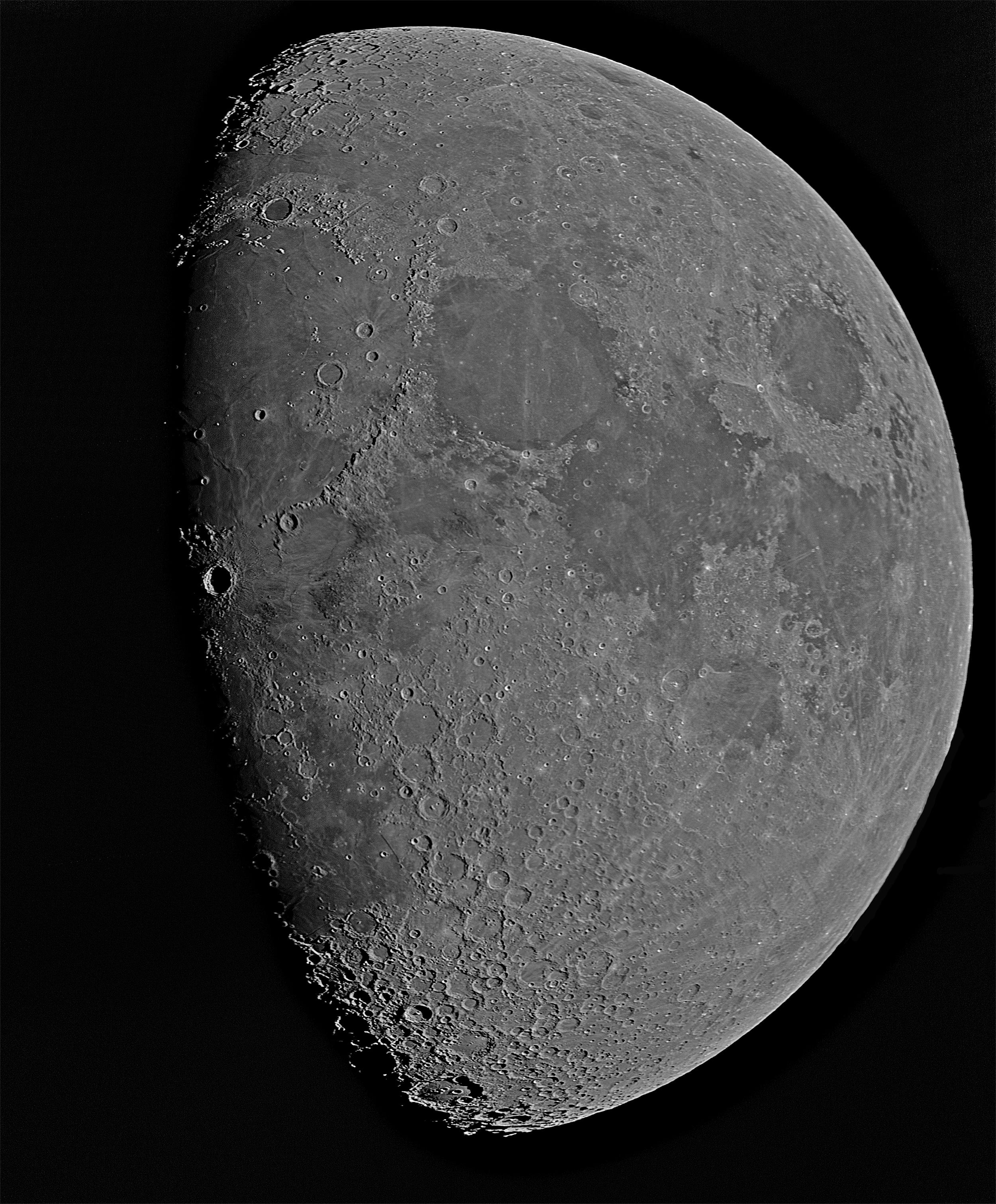 Miroir Des Limbes Of Soci T D 39 Astronomie De Rennes Mer De La S R Nit